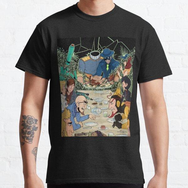 Arrears In Science Classic T-Shirt