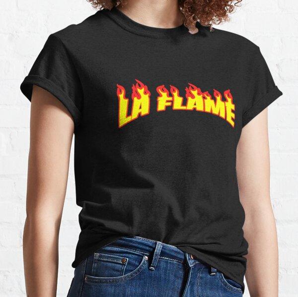 La Flamme T-shirt classique