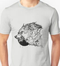 Werewolf moon inks T-Shirt