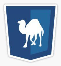Pegatina Perl Logo