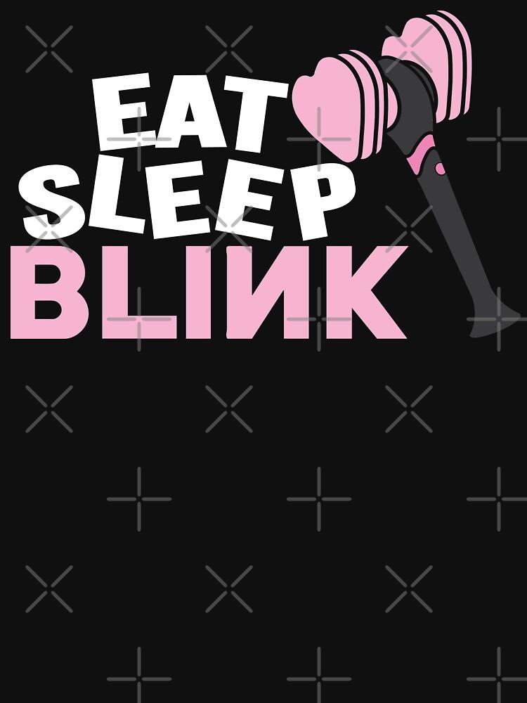 Eat Sleep BLINK by ThaliMarie