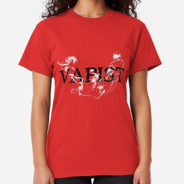 """""""Vapist"""" - for People who Vape Classic T-Shirt"""