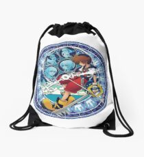 Kingdom Hearts Drawstring Bag
