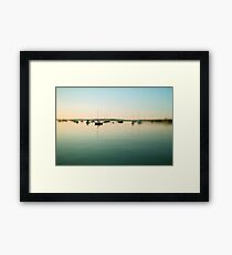 Northern Lights #1 Framed Print