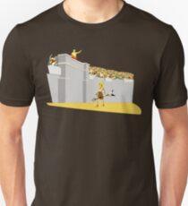 (Y), (N), \m/ Unisex T-Shirt