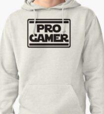Pro Gamer Pullover Hoodie