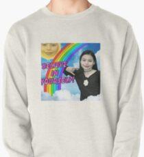 Miranda Cosgrove Pullover Sweatshirt