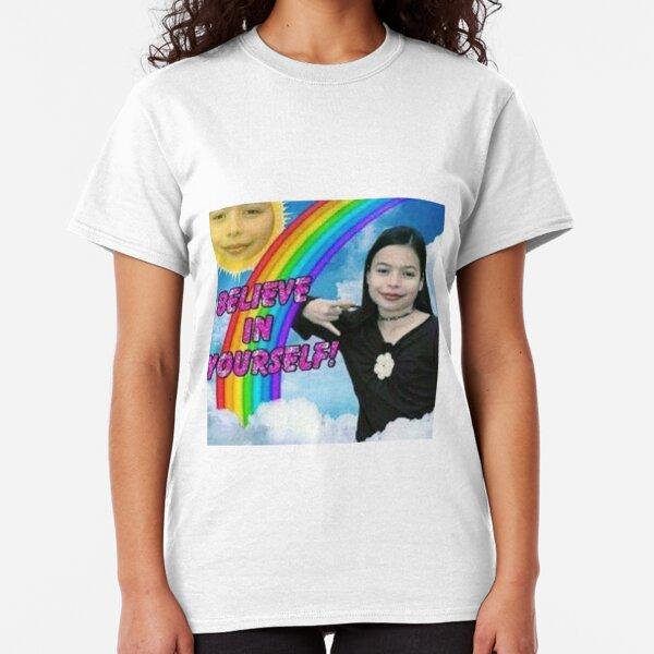 Miranda Cosgrove Classic T-Shirt