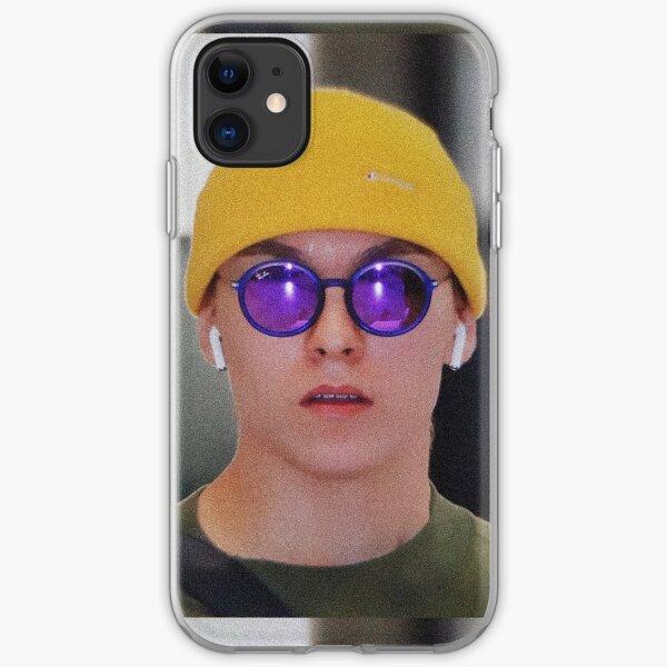 Vernon meme phone case iPhone Soft Case