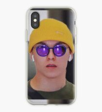Vernon meme phone case iPhone Case