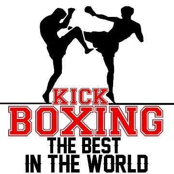 THE BEST KICK BOXING by cleenalexer