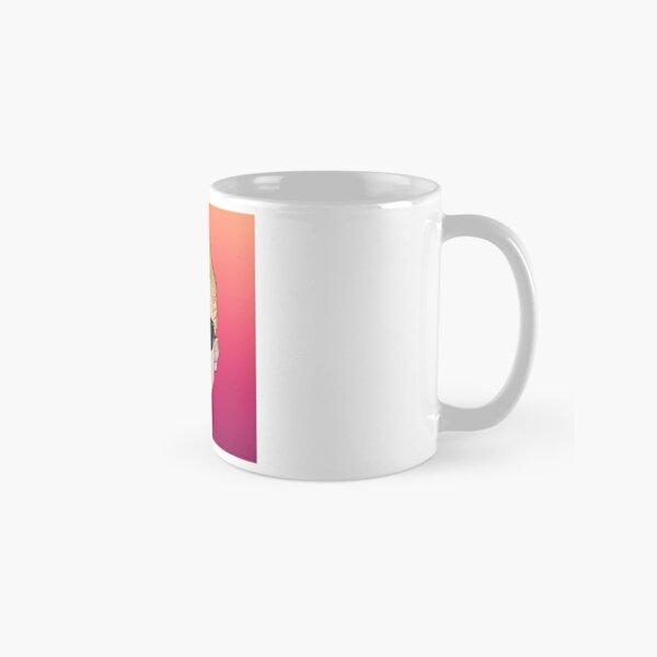 Tiam Wills Logo Summer 2018 Classic Mug