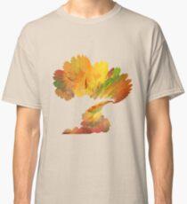 the autumn tree Classic T-Shirt