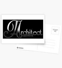 Architect NFlare Postcards