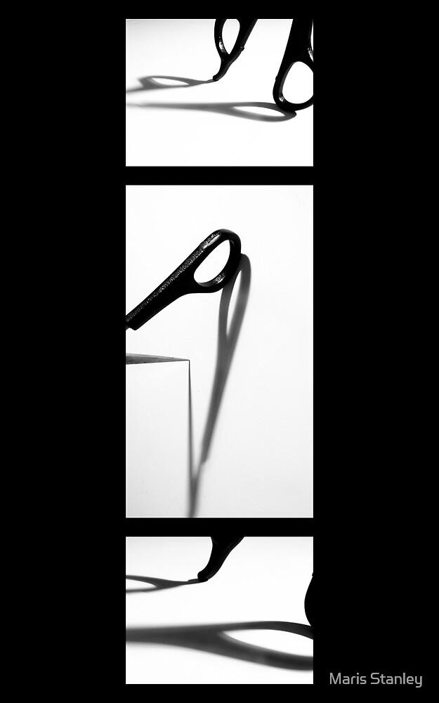 Scissors by Maris Stanley