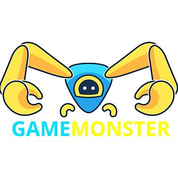 T Shirt Game Monster Assets 2D Art by vagnercarvalhos