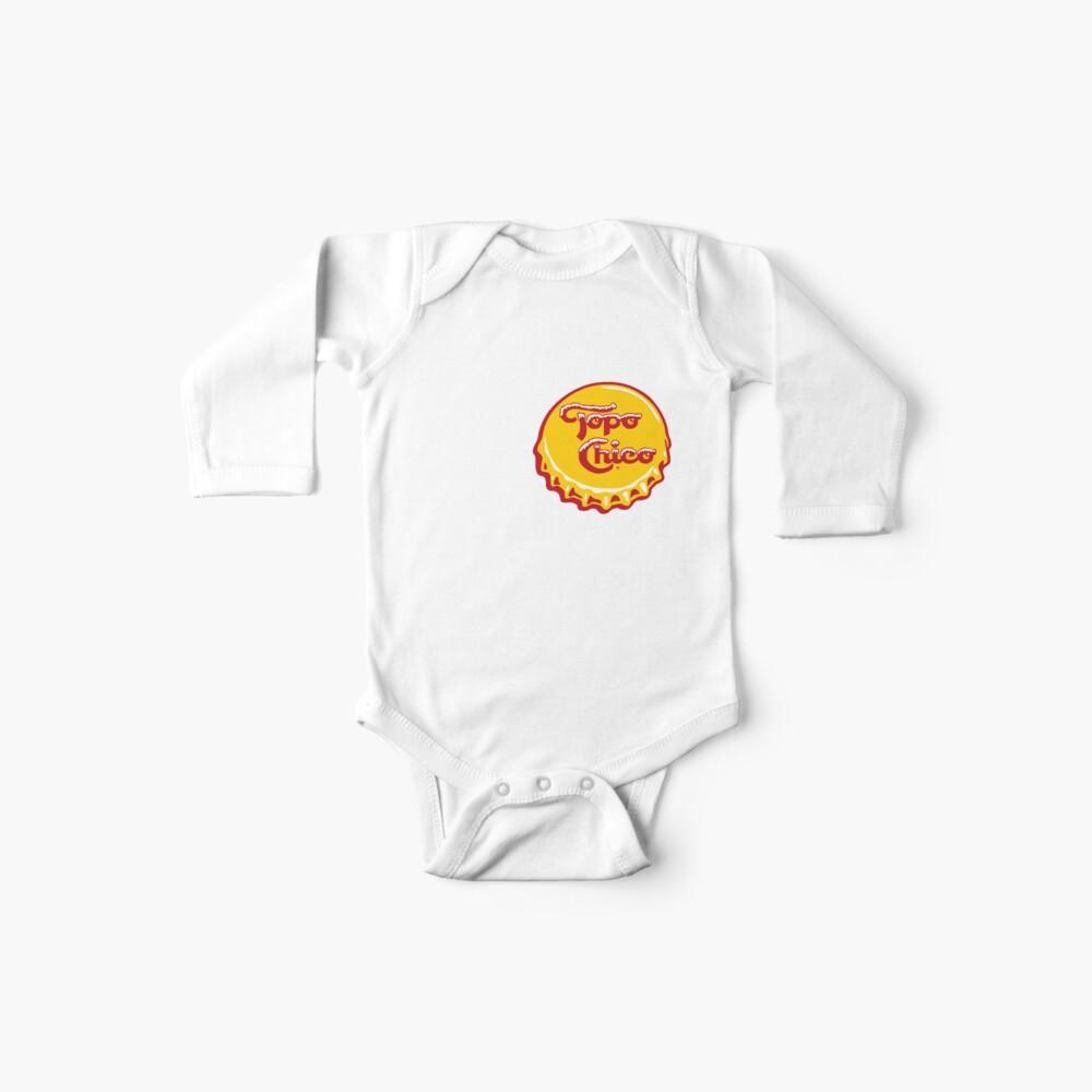 Topo Chico Baby Body