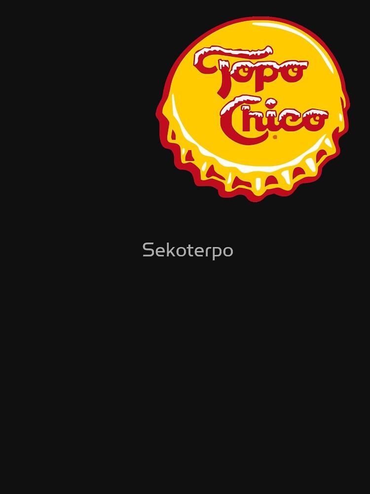Topo Chico von Sekoterpo