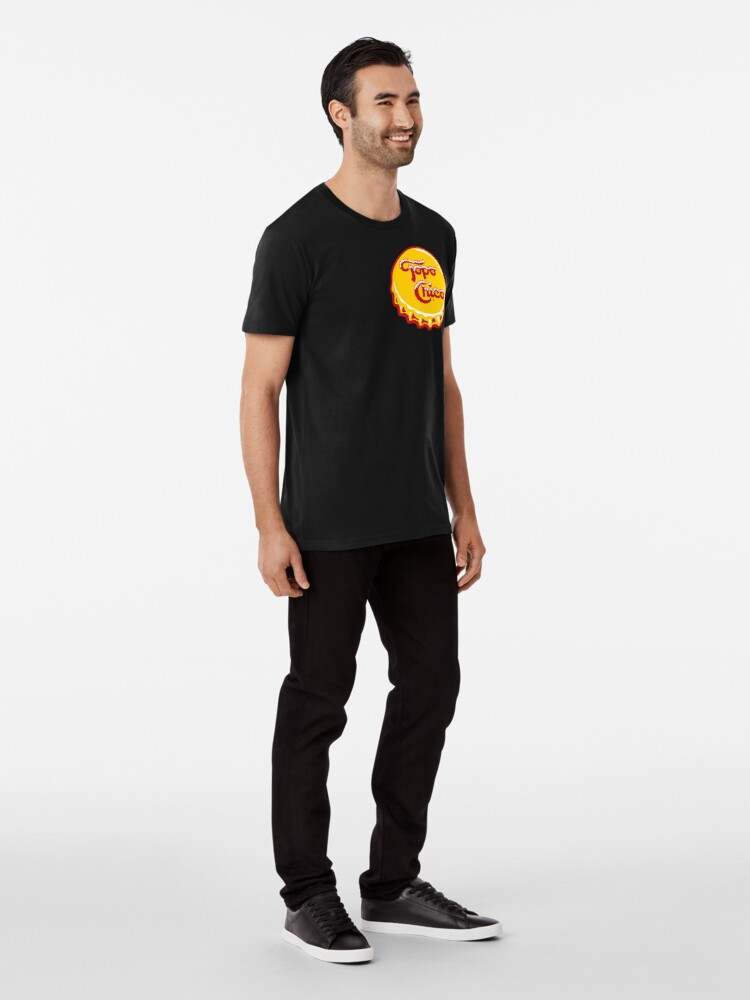 Alternative Ansicht von Topo Chico Premium T-Shirt