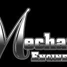 Mechanical Engineer Metallic by xzendor7