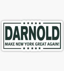 Darnold MNYGA!!! Sticker