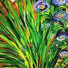 Vio-Lets............... by WhiteDove Studio kj gordon
