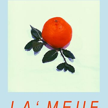 LA MEUF by BlueHoney