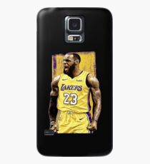 Lebron James Lakers Case/Skin for Samsung Galaxy