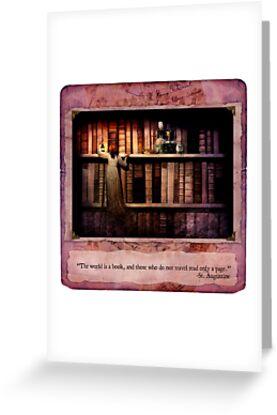 2010 Foxfires Calendar - September by Aimee Stewart
