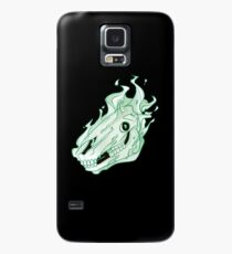 Ghost Horse Sees All Case/Skin for Samsung Galaxy