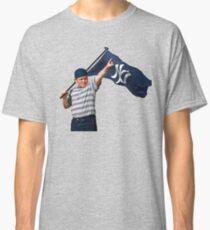 Yankees The Sandlot Tribute Shirt & Merch Classic T-Shirt