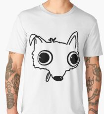 dapper dog Men's Premium T-Shirt