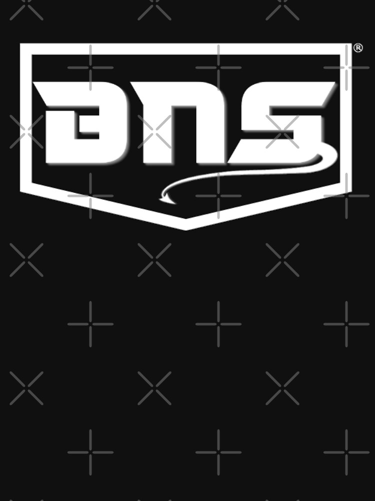 "BNS™ ""Shield"" Official Gaming Logo by mbsauthentic"