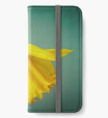 Daffodil Day iPhone Wallet/Case/Skin