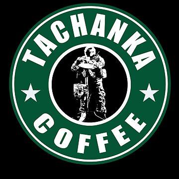 Tachanka Coffee by adjua