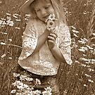 Meadow Moment by Maria Dryfhout