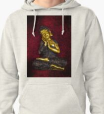 Blissful Mind Pullover Hoodie