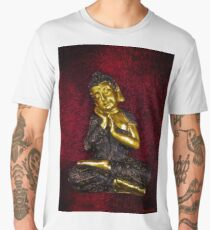 Blissful Mind Men's Premium T-Shirt