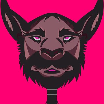 Beardilicious Vector Art by giftmones