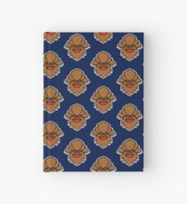 Chewbaba Vector Art Hardcover Journal