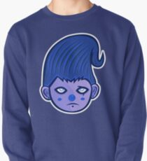 Blueshen Vector Art. Pullover