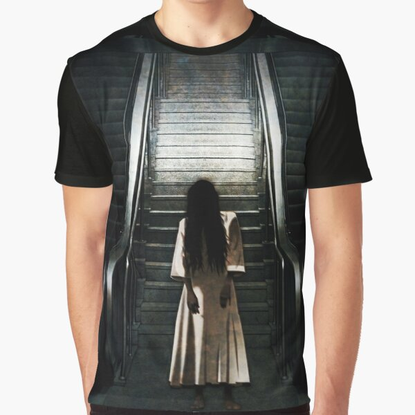 Going Somewhere? Graphic T-Shirt