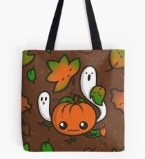 Halloween Friends Tote Bag