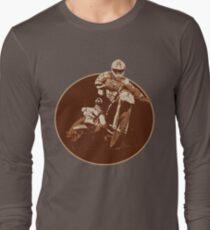 Pin-It Long Sleeve T-Shirt