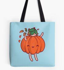 Pumpkin Sprite Tote Bag