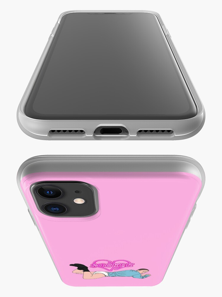 Alternate view of Sucker iPhone Case & Cover