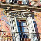 Balcony by inglesina
