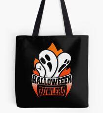 Halloween Howlers Tote Bag