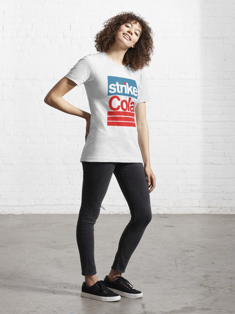 Alternate view of The other cola Essential T-Shirt