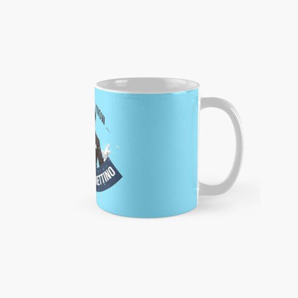 Pochettino He's magic Classic Mug